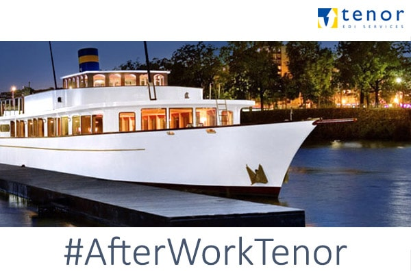 Save the Date AfterWorkTENOR édition 2017 !