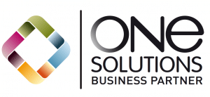 One Solution | Logo Tenor