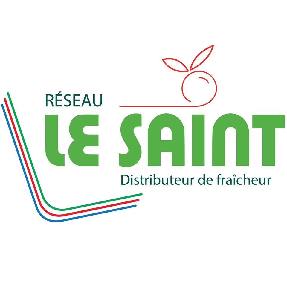Logo LE SAINT