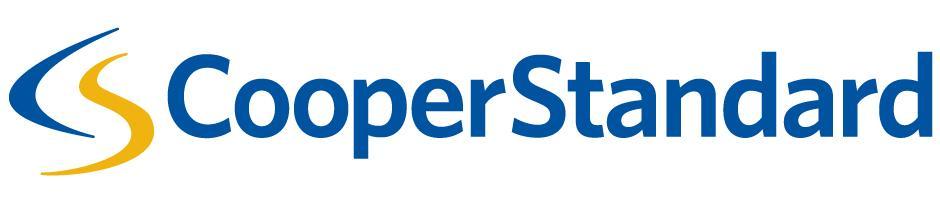 CooperStandard Logo | Tenor