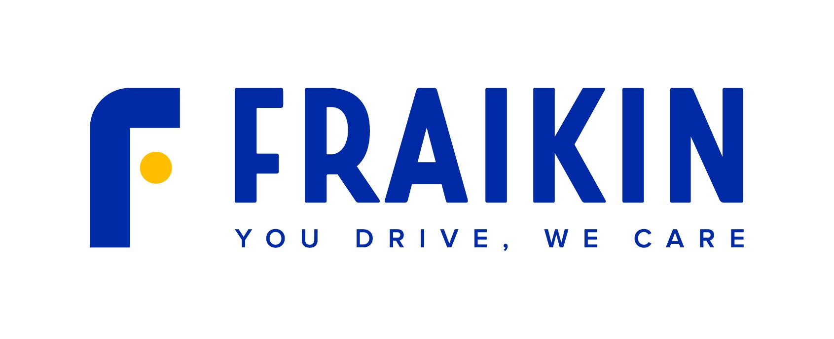 Logo FRAIKIN Tenor