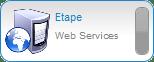 Fonctionnalité DEX X - Web Services