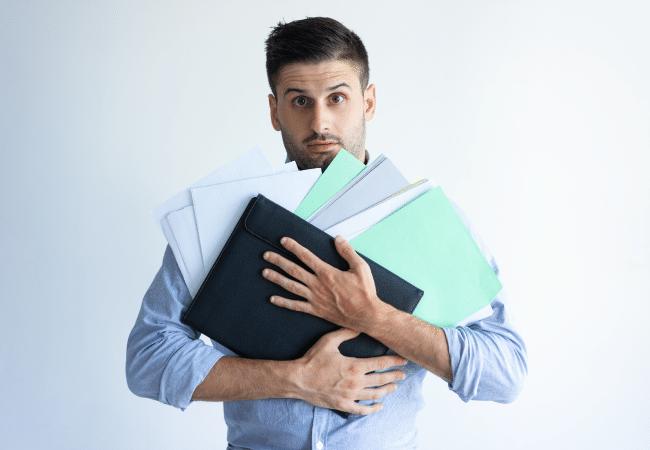 Dématérialisation de facture : entre stratégie et anticipation.