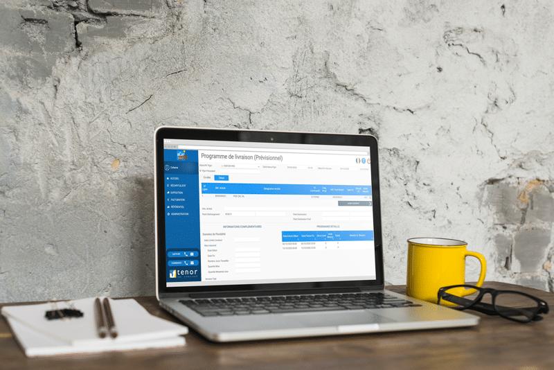 Quels sont les avantages du WEBEDI ?