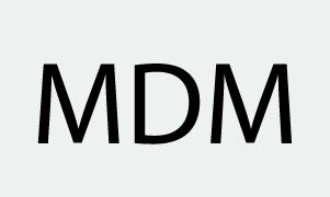 logiciel MDM